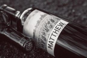 Matthew Wallace label